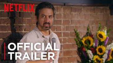 Ray Romano: Right Here, Around The Corner | Trailer Oficial [HD] | Netflix