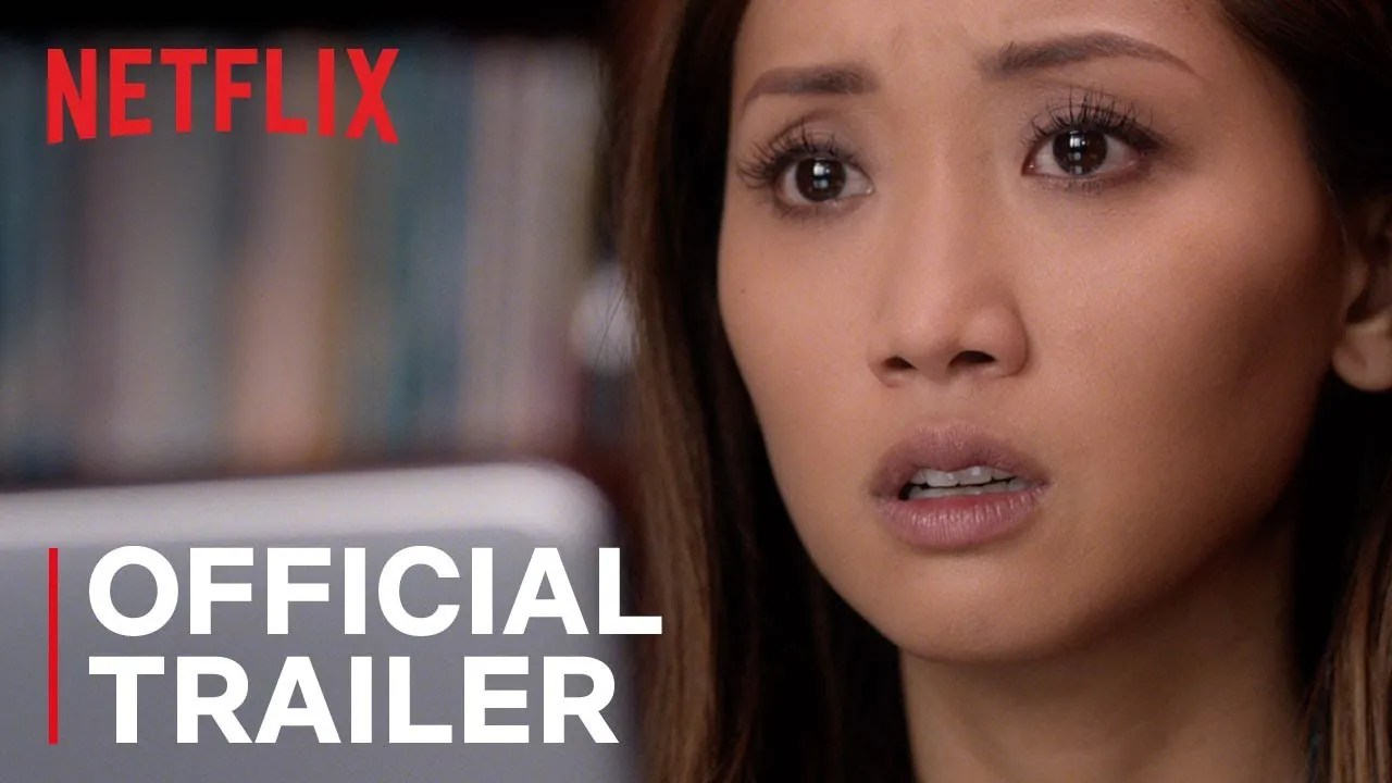 Secret Obsession | Trailer Oficial | Netflix