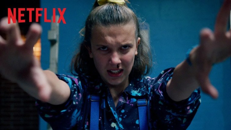 Stranger Things 3 | Trailer final | Netflix