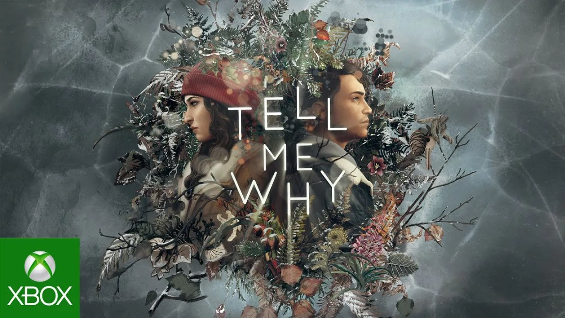 Tell Me Why – X019 – Announce Trailer