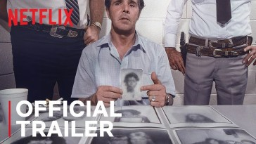 The Confession Killer | Trailer Oficial | Netflix