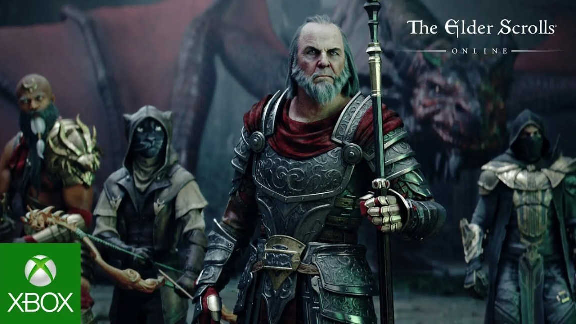 The Elder Scrolls Online: Elsweyr – The Game Awards 2019 Cinematic Trailer, The Elder Scrolls Online: Elsweyr – The Game Awards 2019 Cinematic Trailer, CA Notícias, CA Notícias