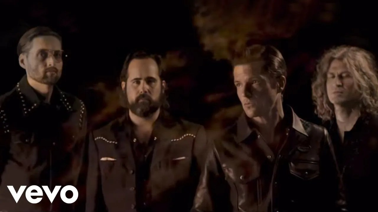 "The Killers lançam ""Wonderful Wonderful"" hoje"