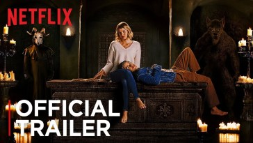 The Order: Season 1 | Trailer Oficial [HD] | Netflix