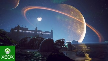 The Outer Worlds – E3 2019 – Trailer Oficial