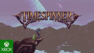 Timespinner – Release Date Trailer