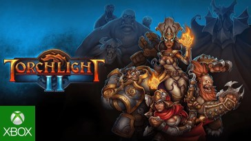 Torchlight II | Official Console Announce Trailer, Torchlight II | Official Console Announce Trailer, CA Notícias, CA Notícias