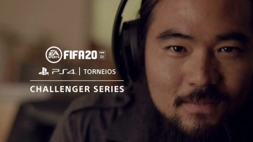 Torneios PS4 | FIFA 20 Challenger Series | PS4, Torneios PS4 | FIFA 20 Challenger Series | PS4, CA Notícias, CA Notícias