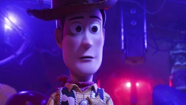 Toy Story 4, Toy Story 4