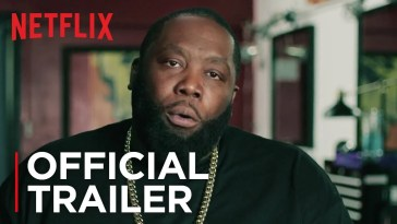 Trigger Warning with Killer Mike | Trailer Oficial [HD] | Netflix