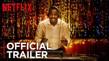 Turn Up Charlie | Trailer Oficial [HD] | Netflix