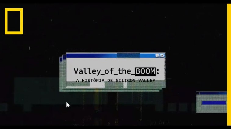 'Valley Of The Boom: A História de Silicon Valley' estreia no National Geographic no dia 13