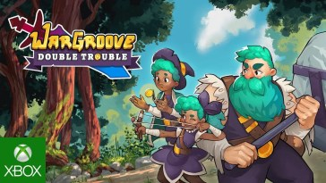 Wargroove: Double Trouble Update Trailer