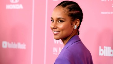 "Alicia Keys,single,Good Job,álbum,A.L.I.C.I.A, Alicia Keys lança de surpresa novo single: ouça aqui ""Good Job"", CA Notícias, CA Notícias"