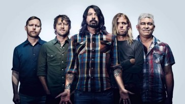 foo fighters, Foo Fighters, The National e Liam Gallagher confirmados para o Rock in Rio Lisboa 2021, CA Notícias, CA Notícias