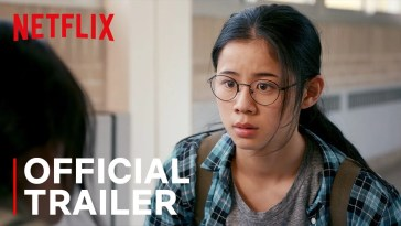 The Half of It, The Half of It | Trailer Oficial | Netflix, CA Notícias, CA Notícias