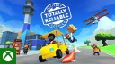 Totally Reliable Delivery Service Launch Trailer