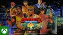 Streets Of Rage 4 - Launch Trailer