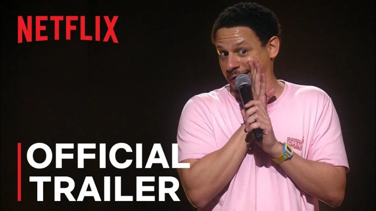 Eric Andre, Eric Andre: Legalize Everything | Trailer Oficial | Netflix