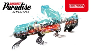 Burnout Paradise Remastered - Trailer de lançamento (Nintendo Switch)