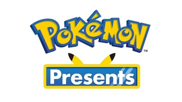 UK: Pokémon Presents!