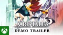 Cris Tales - Demo Announcement Trailer | Xbox One, XSX