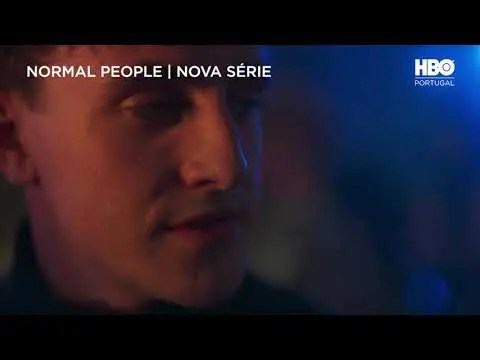 Normal People | Nova Série | HBO Portugal 30'', Normal People | Nova Série | HBO Portugal 30''