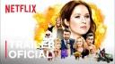 Unbreakable Kimmy Schmidt: Kimmy vs. the Reverend | Trailer oficial do especial interativo | Netflix