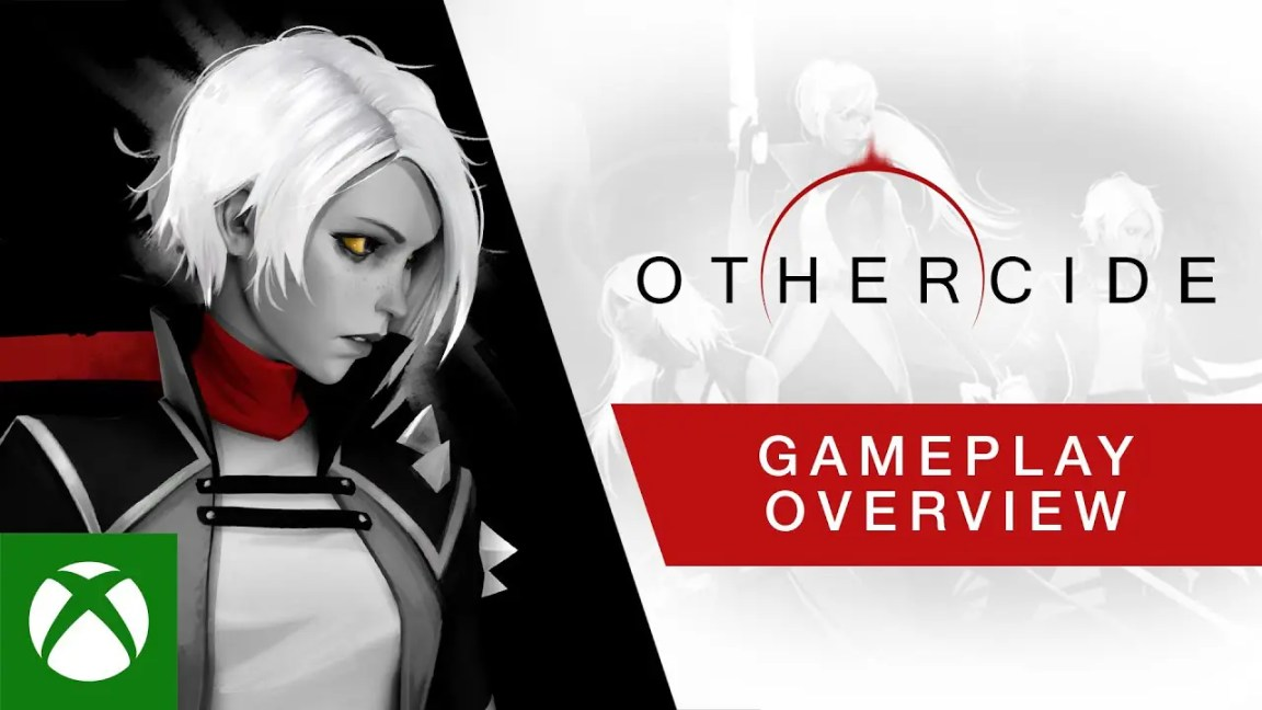 Othercide, Othercide – Gameplay Overview Trailer