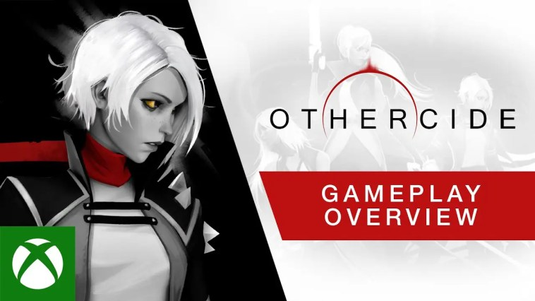 Othercide - Gameplay Overview Trailer