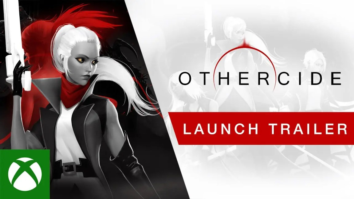 Othercide - Launch Trailer - YouTube