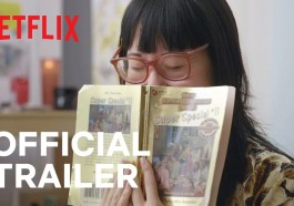 The Claudia Kishi Club | Official Trailer | Netflix, The Claudia Kishi Club | Trailer Oficial | Netflix, CA Notícias, CA Notícias