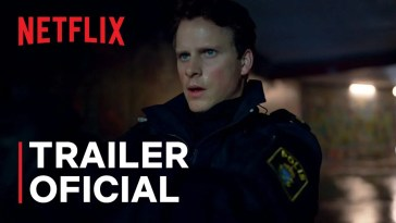 Young Wallander | Trailer oficial | Netflix