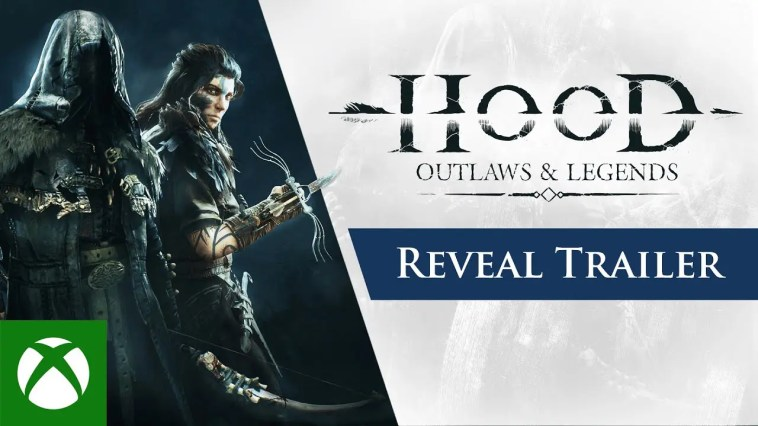 Hood: Outlaws and Legends - Reveal Trailer