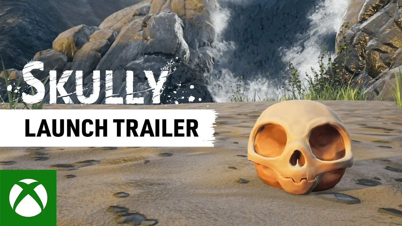 Skully - Launch Trailer - YouTube