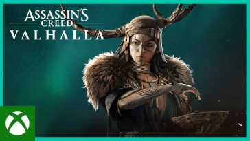 Assassin's Creed Valhalla: Deep Dive Trailer, Assassin's Creed Valhalla: Deep Dive Trailer
