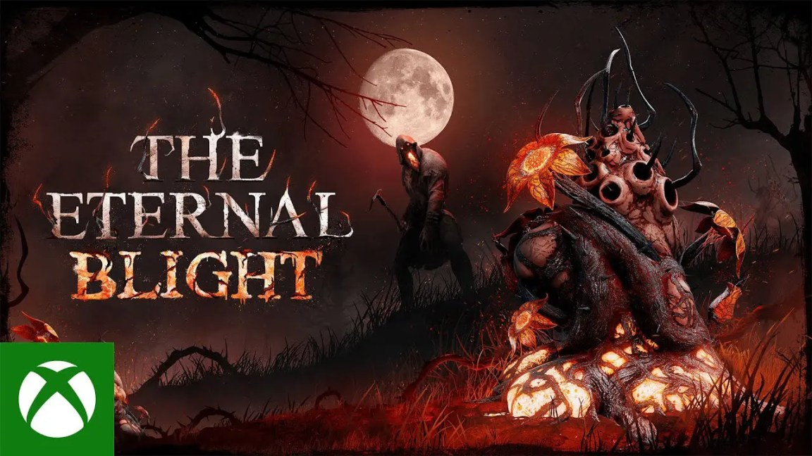 Dead by Daylight | The Eternal Blight Event, Dead by Daylight | The Eternal Blight Event