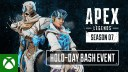 , Apex Legends Holo-Day Bash 2020 Trailer