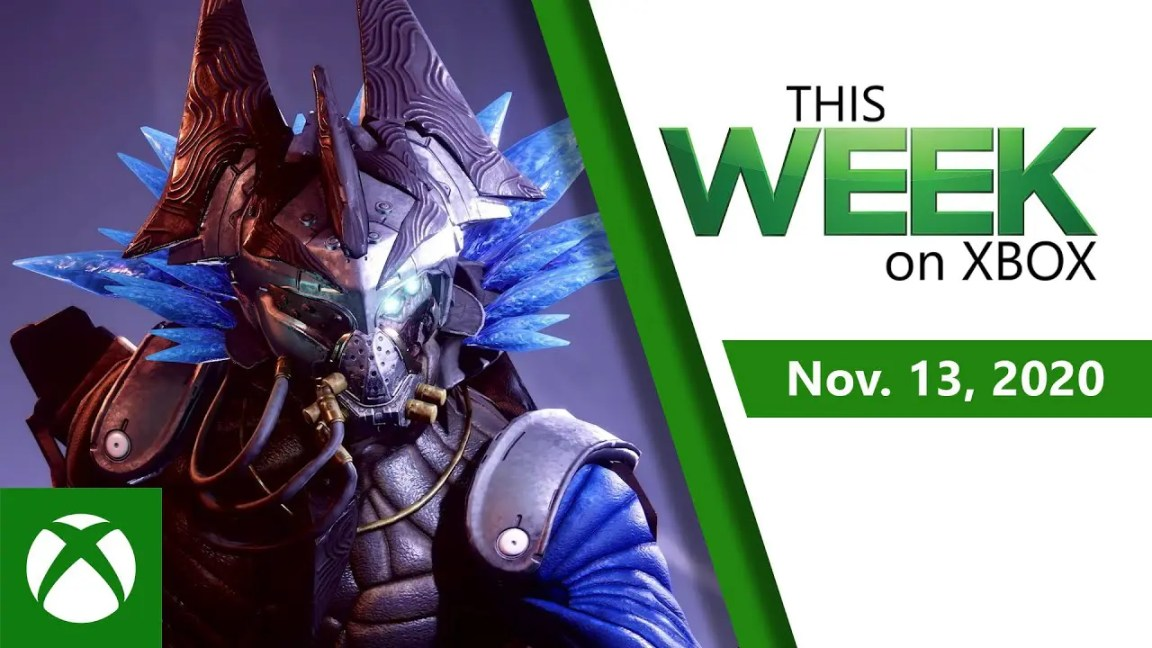 Game Launches Galore, Next-Gen Enhanced Titles, and a Score of Updates | This Week on Xbox, Game Launches Galore, Next-Gen Enhanced Titles, and a Score of Updates | This Week on Xbox