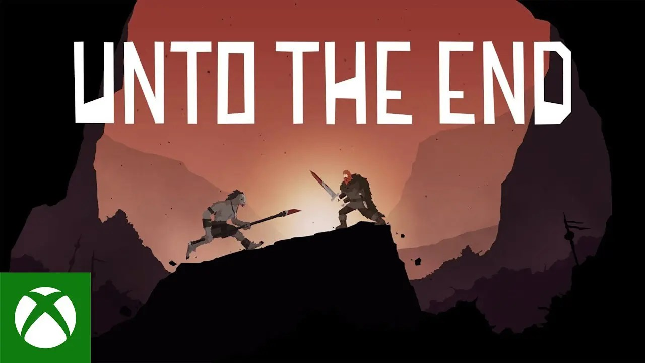 Unto The End | Release Date December 9