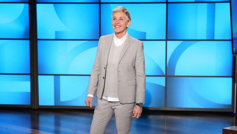 Ellen DeGeneres testa positivo à COVID-19. Programa está suspenso até janeiro | CA Notícias
