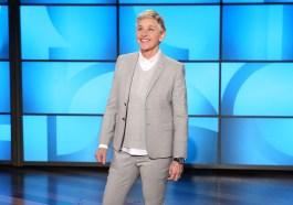 """Ellen DeGeneres,talk show,fim,2022, Talk show de Ellen DeGeneres chega ao fim em 2022: """"Preciso de algo novo para me desafiar"""""""
