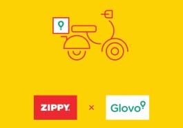 Zippy Glovo
