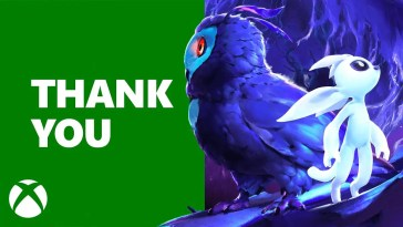 THANK YOU!! from Xbox Game Pass – 2020 Edition