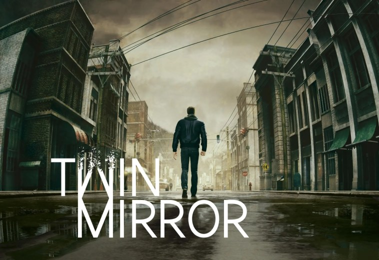 twin mirror, Twin Mirror (XBOX One) | Análise Gaming
