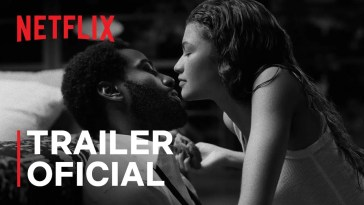 Malcolm & Marie | Trailer oficial | Netflix, Malcolm & Marie | Trailer oficial | Netflix