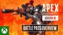 Apex Legends Season 8 – Mayhem Battle Pass Trailer