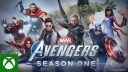 Marvel's Avengers: Next Gen Story Trailer