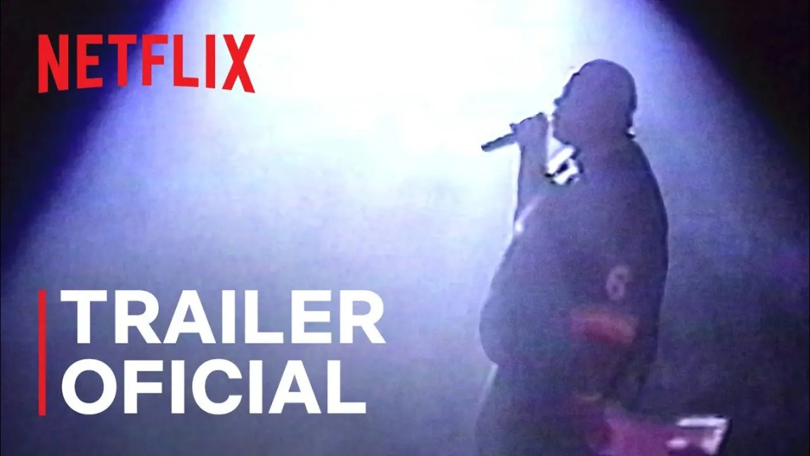 Notorious B.I.G.: I Got a Story to Tell | Trailer oficial | Netflix, Notorious B.I.G.: I Got a Story to Tell | Trailer oficial | Netflix