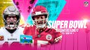 , SUPER BOWL LV NA ELEVEN